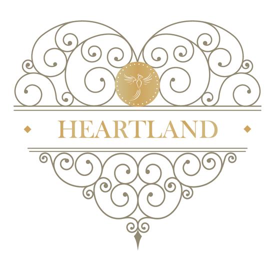 Danke Newsletteranmeldung My Heartland