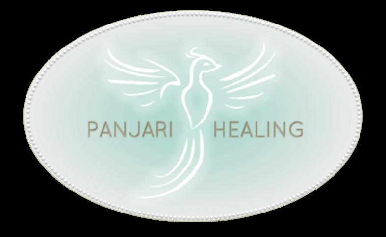 PANJARI-Healing My Heartland