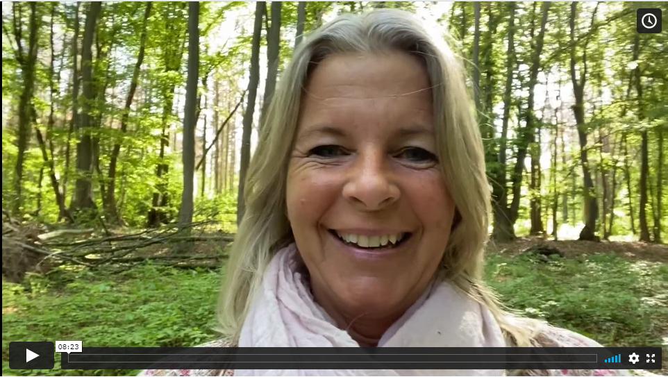 Durch das Portal 2020 in dein neues Leben Teil 2 Video